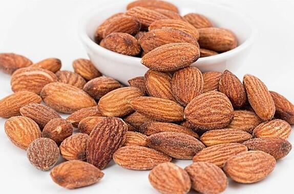Dream Case Study of Almonds