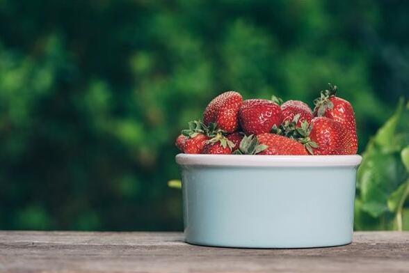Dream Case Study of Strawberry Picking
