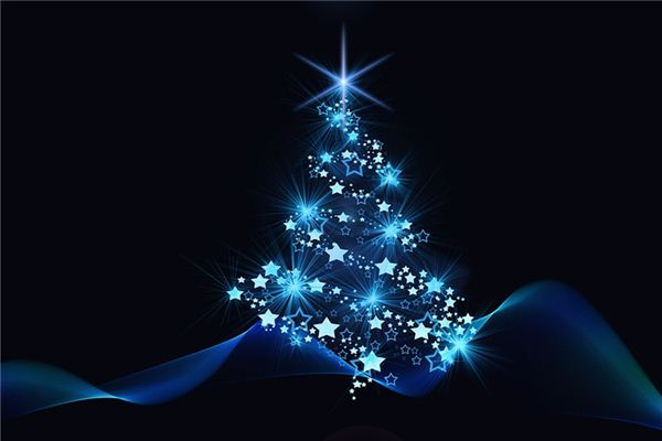 The meaning and symbol of Christmas tree in dream