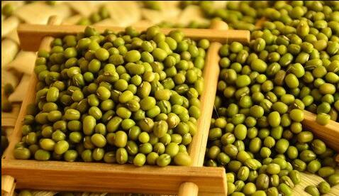 The meaning and symbol of Mung beans in dream