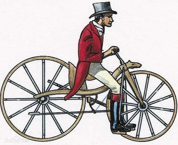 The meaning and symbol of bicycle in dream