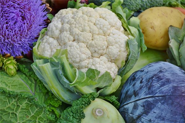 The meaning and symbol of cauliflower in dream