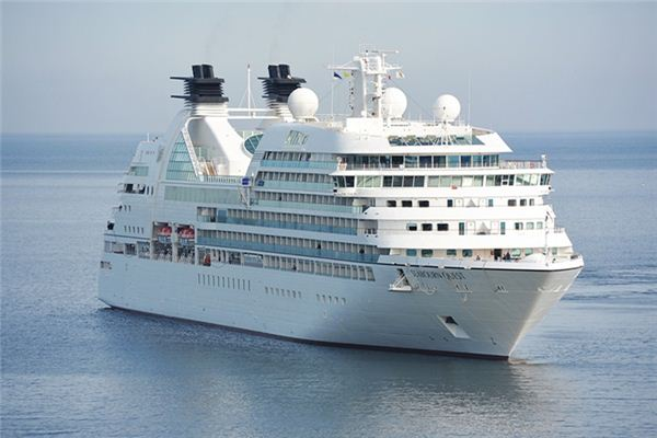 The meaning and symbol of Sea cruise in dream