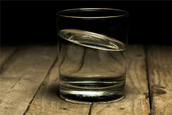 The meaning and symbol of Broken glass in dream