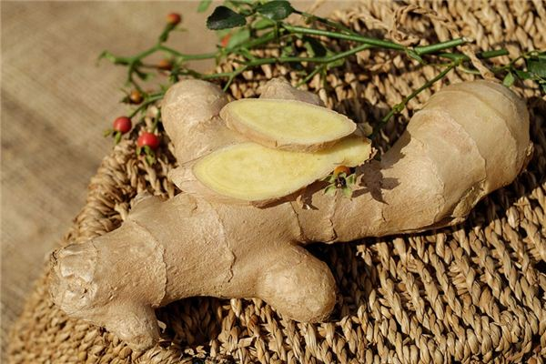 The meaning and symbol of ginger in dream
