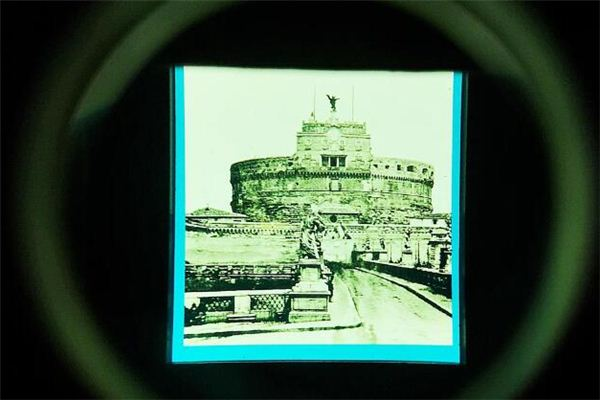 The meaning and symbol of microfilm in dream