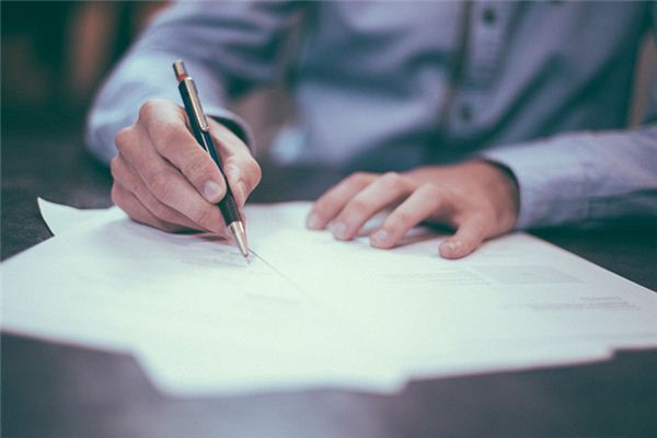 The meaning and symbol of contract in dream