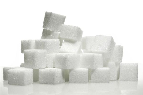 The meaning and symbol of Sugar cubes in dream