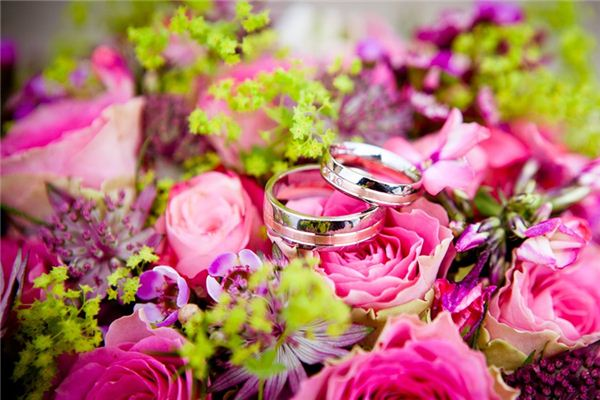 The meaning and symbol of Send a ring in dream