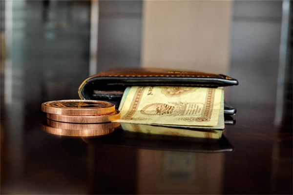 The meaning and symbol of Wallet recovered in dream