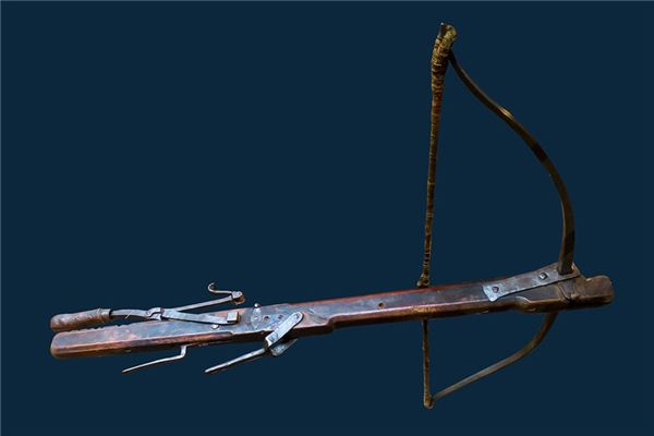The meaning and symbol of Crossbow in dream