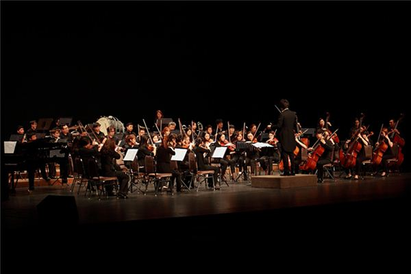 The meaning and symbol of orchestra in dream