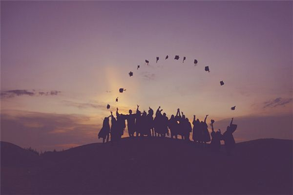 The meaning and symbol of graduation in dream
