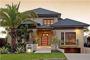 The meaning and symbol of Others build big houses in dream