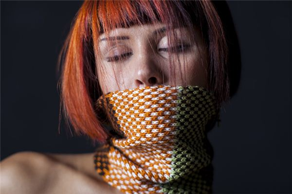 The meaning and symbol of being gagged in a dream